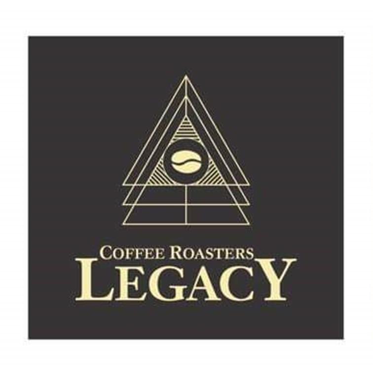 THE COFFEE LEGACY