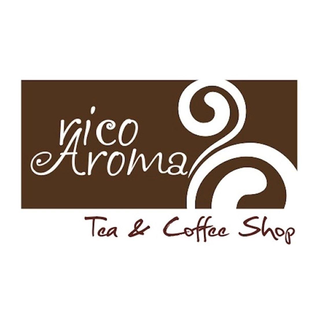 RICO AROMA TEA & COFFEE SHOP