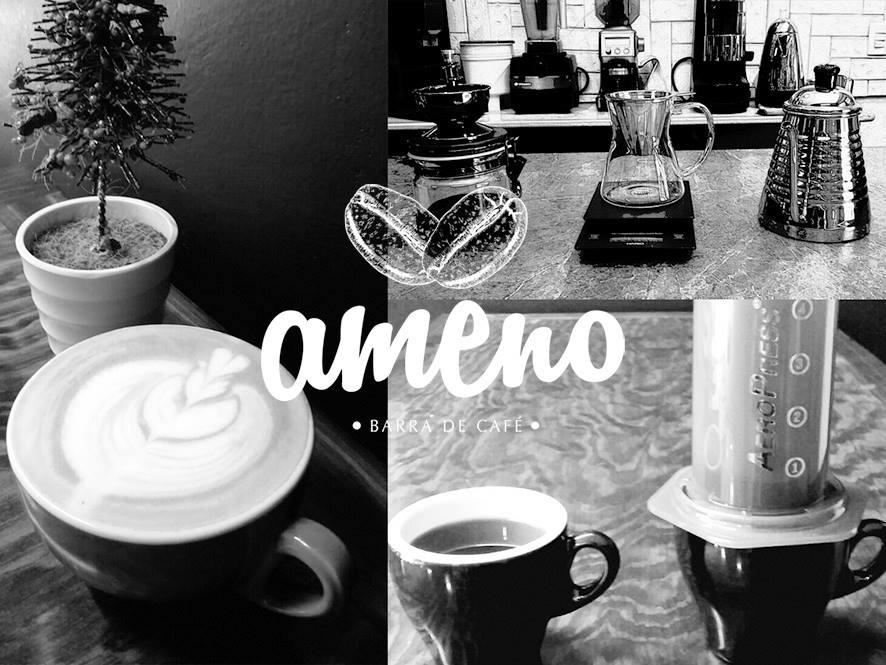 AMENO CAFÉ