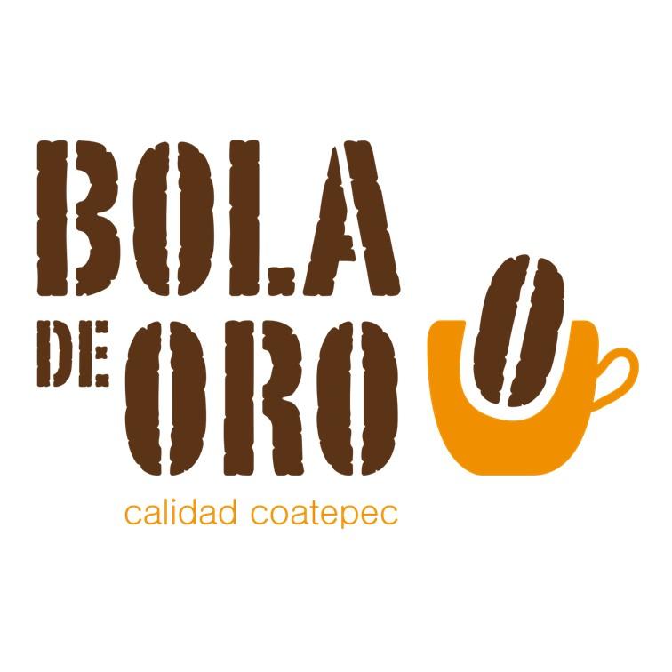 CAFE BOLA DE ORO