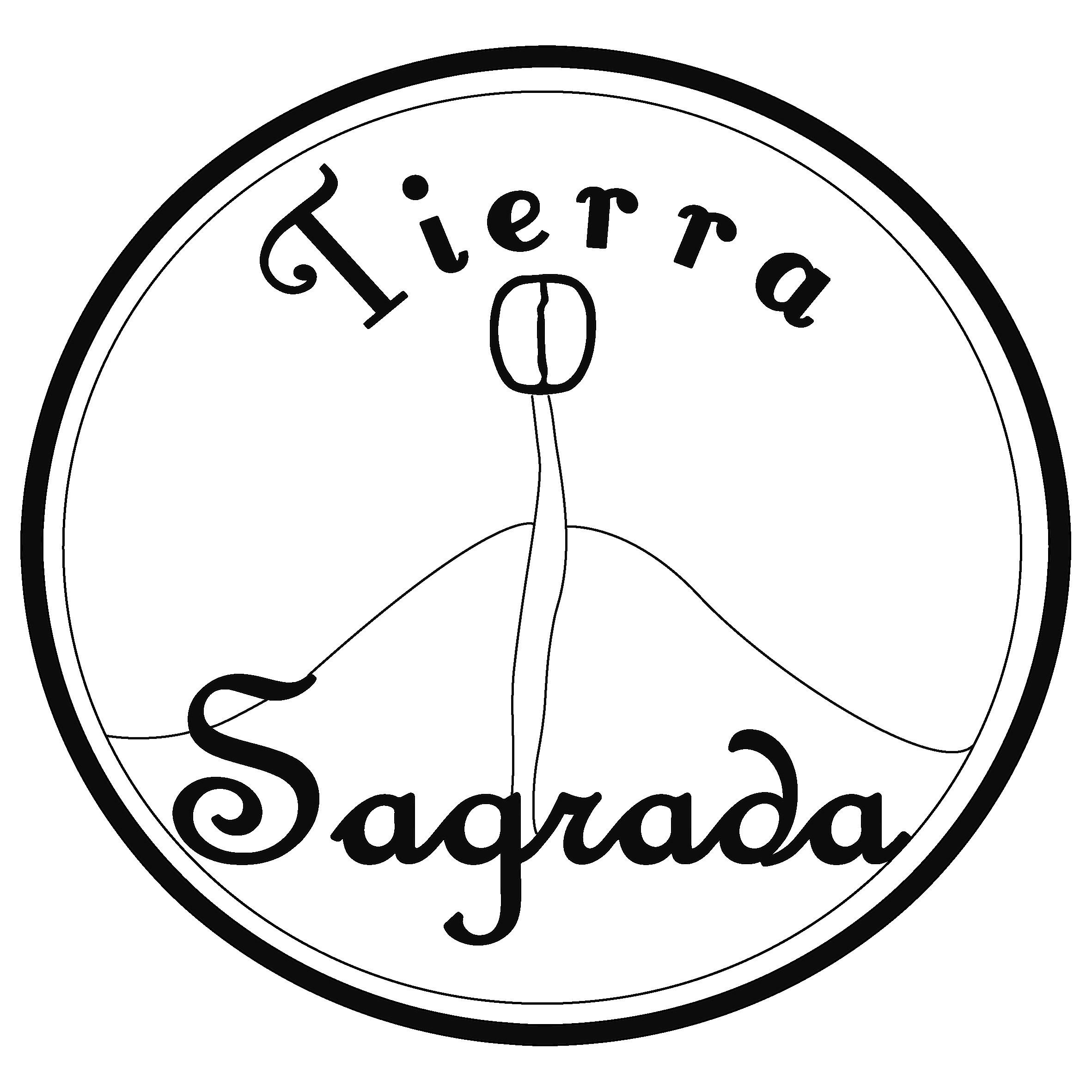 CAFE TIERRA SAGRADA