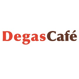 Degas Cafe