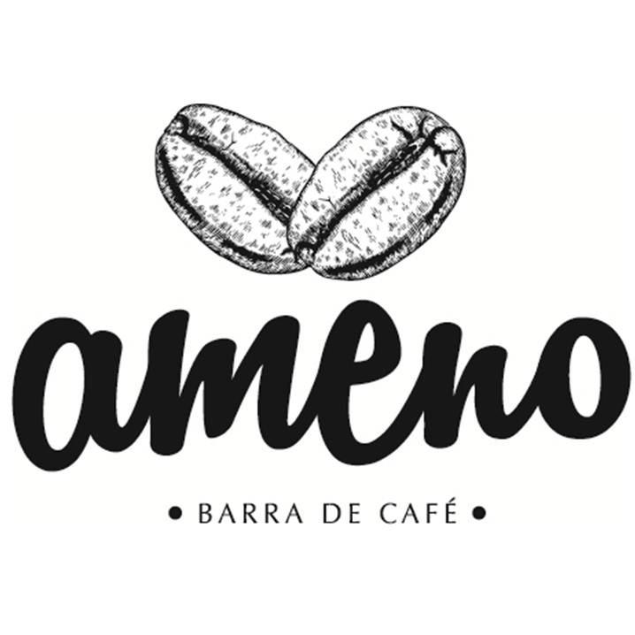 Ameno Barra de Café