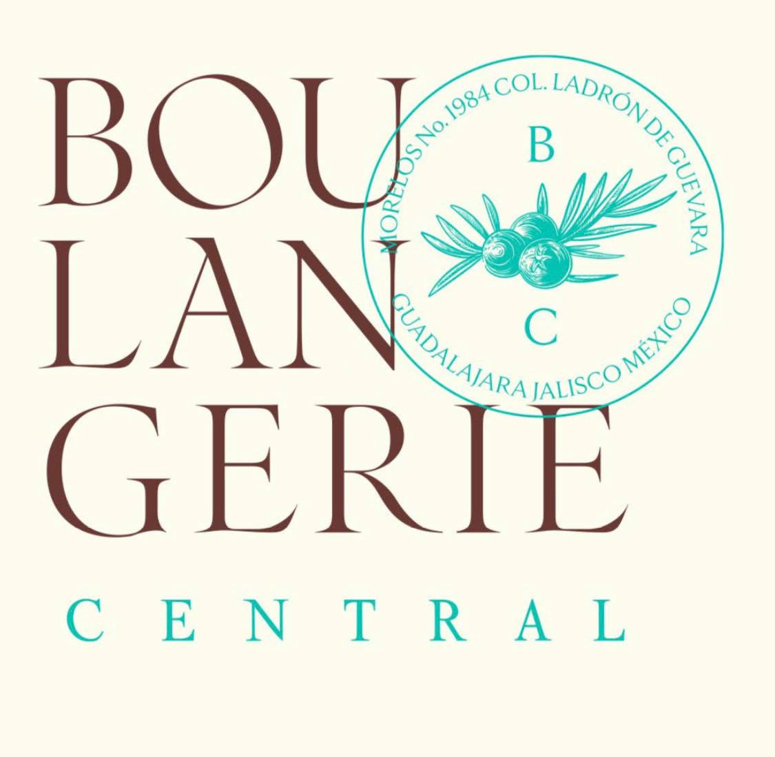 BOULANGERIE CENTRAL