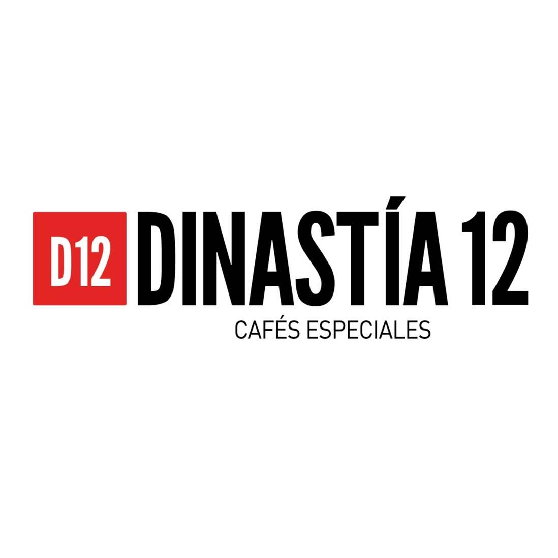 Dinastia 12